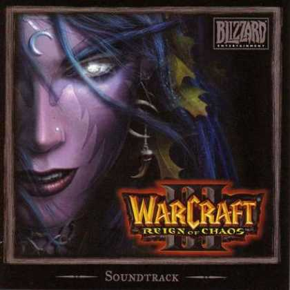 Soundtracks - Warcraft III