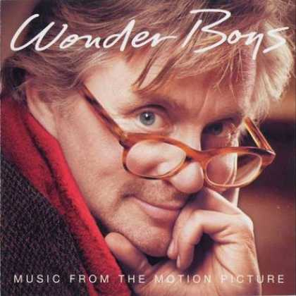 Soundtracks - Wonder Boys
