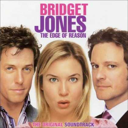 Soundtracks - Bridget Jones