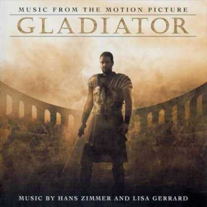 Soundtracks - Gladiator