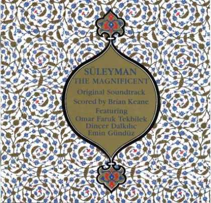 Soundtracks - Süleyman The Magnificent