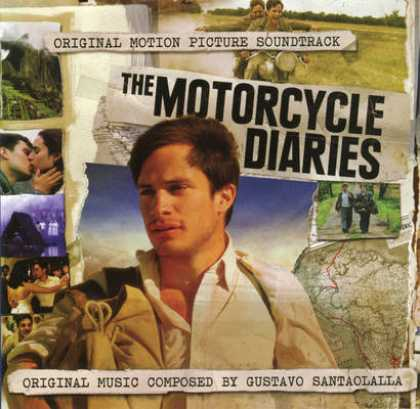 Soundtracks - The Motorcycle Diaries-Original Soundtrack