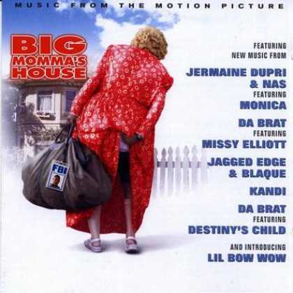 Soundtracks - Big Momma's House