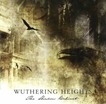 Soundtracks - Wuthering Heights - The Shadow Cabinet