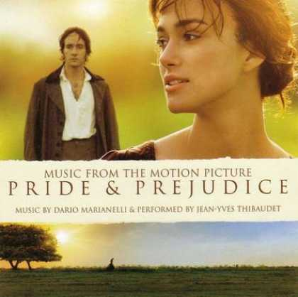 Soundtracks - Pride & Prejudice