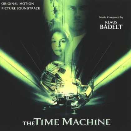 Soundtracks - The Time Machine Soundtrack