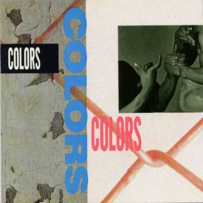 Soundtracks - Colors
