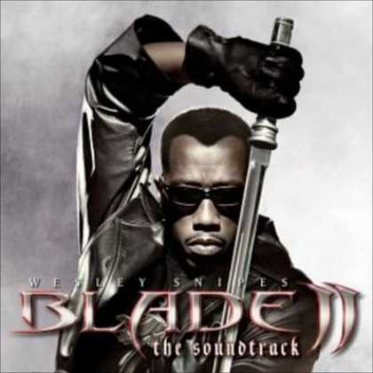 Soundtracks - Blade II