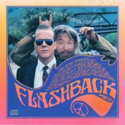 Soundtracks - Flashback