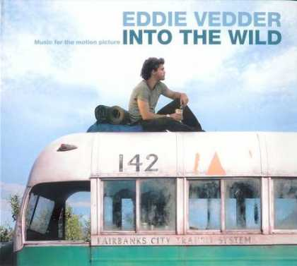 Soundtracks - Into The Wild -Eddie Vedder- Original Soundtrack