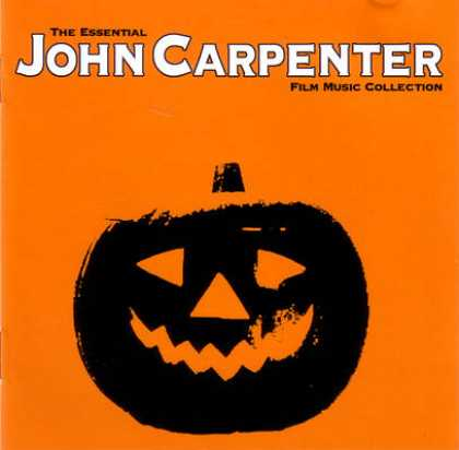 Soundtracks - Essential John Carpenter Film Music Collection