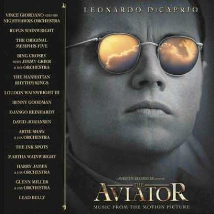Soundtracks - The Aviator