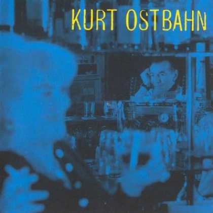 Soundtracks - Kurt Ostbahn Im Espresso Rosi