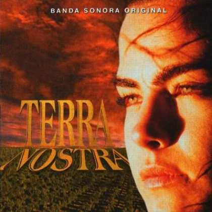 Soundtracks - Terra Nostra - BSO