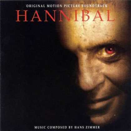 Soundtracks - Hannibal