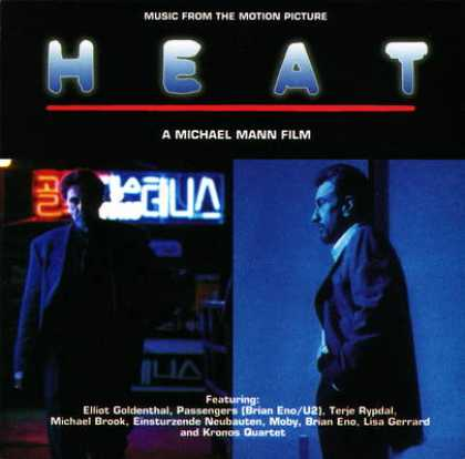 Soundtracks - Heat (1995)