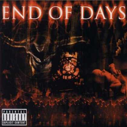 Soundtracks - End Of Days Soundtrack