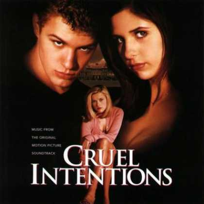 Soundtracks - Cruel Intentions