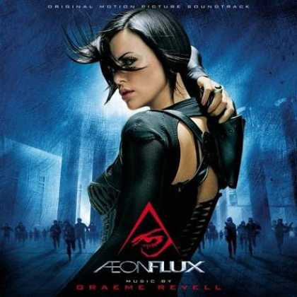 Soundtracks - Aeon Flux