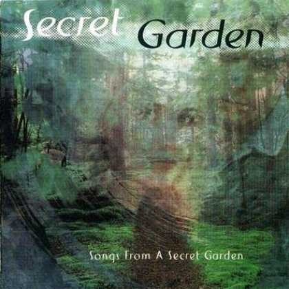 Soundtracks - A Secret Garden (1996)