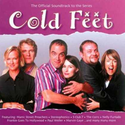 Soundtracks - Cold Feet Soundtrack