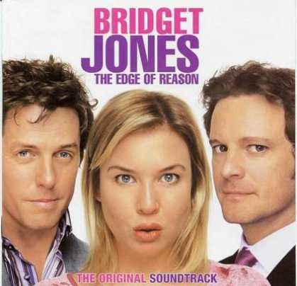 Soundtracks - Bridget Jones - The Edge Of Reason