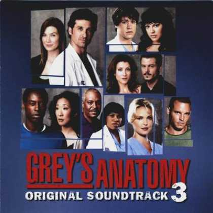 Soundtrack Covers #600-649