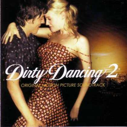 Soundtracks - Dirty Dancing Havana Nights Soundtrack