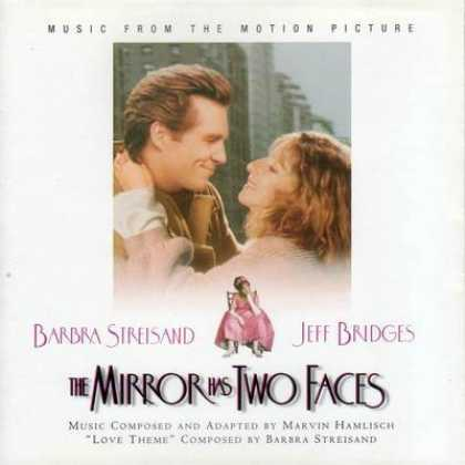Soundtracks - The Mirror Has Two Faces Soundtrack