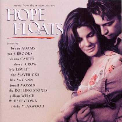Soundtracks - Hope Floats