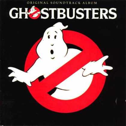 Soundtracks - Ghostbusters