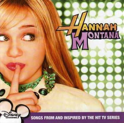 Soundtracks - Hannah Montana