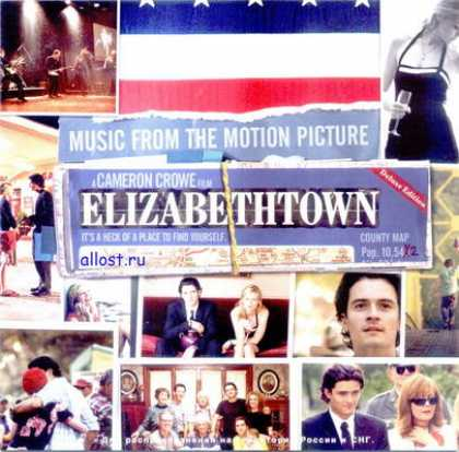Soundtracks - Elizabethtown OST (2005)