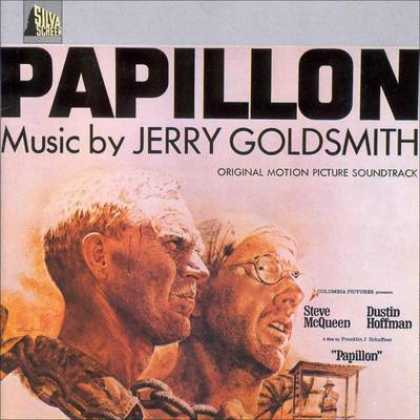 Soundtracks - Papillon