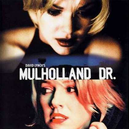 Soundtracks - Mulholland Drive Soundtrack