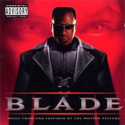 Soundtracks - Blade Soundtrack