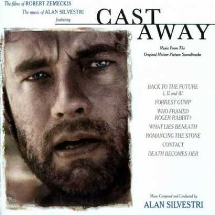 Soundtracks - Cast Away Soundtrack