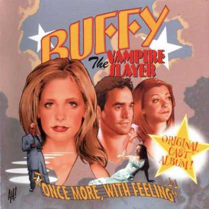 Soundtracks - Buffy The Vampire Slayer - Once More With Feeling
