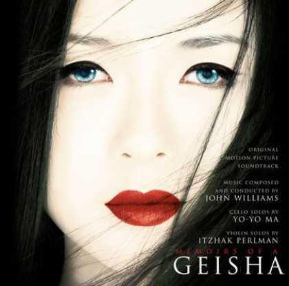 Soundtracks - Memoirs Of A Geisha