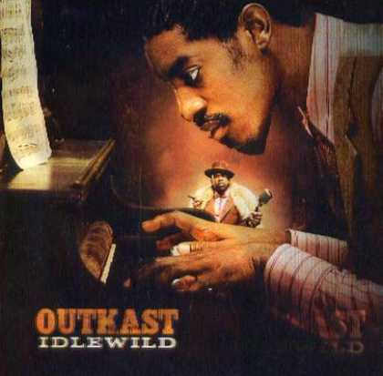 Soundtracks - Outkast - Idlewild