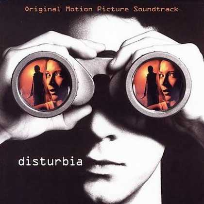 Soundtracks - Disturbia