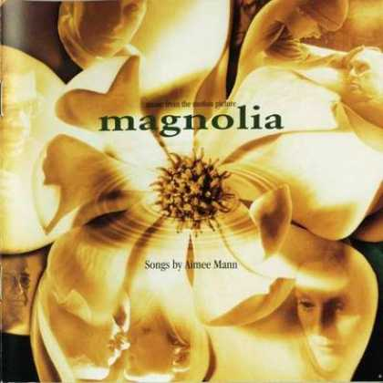 Soundtracks - Magnolia Soundtrack