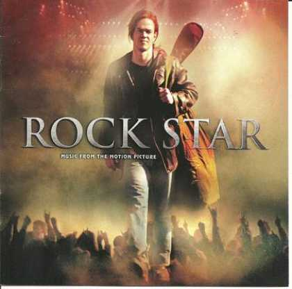 Soundtracks - Rock Star