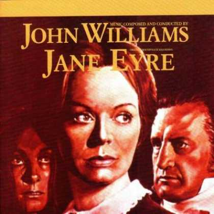 Soundtracks - John Williams Jane Eyre Soundtrack