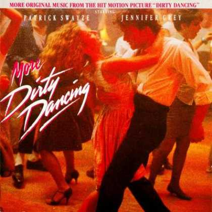 Soundtracks - Dirty Dancing - More Dirty Dancing