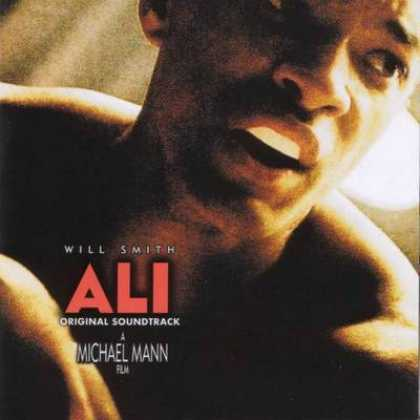 Soundtracks - Ali Soundtrack