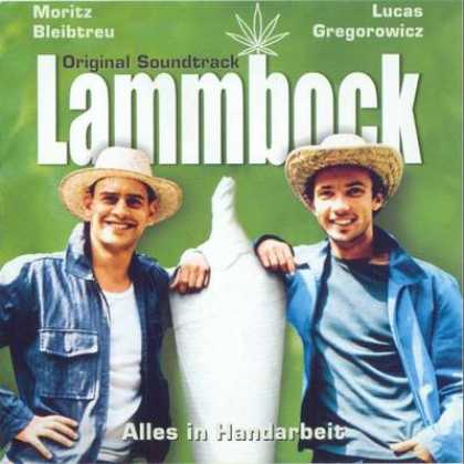 Soundtracks - Lammbock Soundtrack