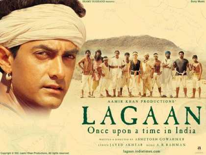Soundtracks - Lagaan (2001)