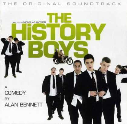 Soundtracks - The History Boys