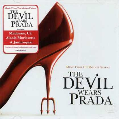 Soundtracks - The Devil Wears Prada